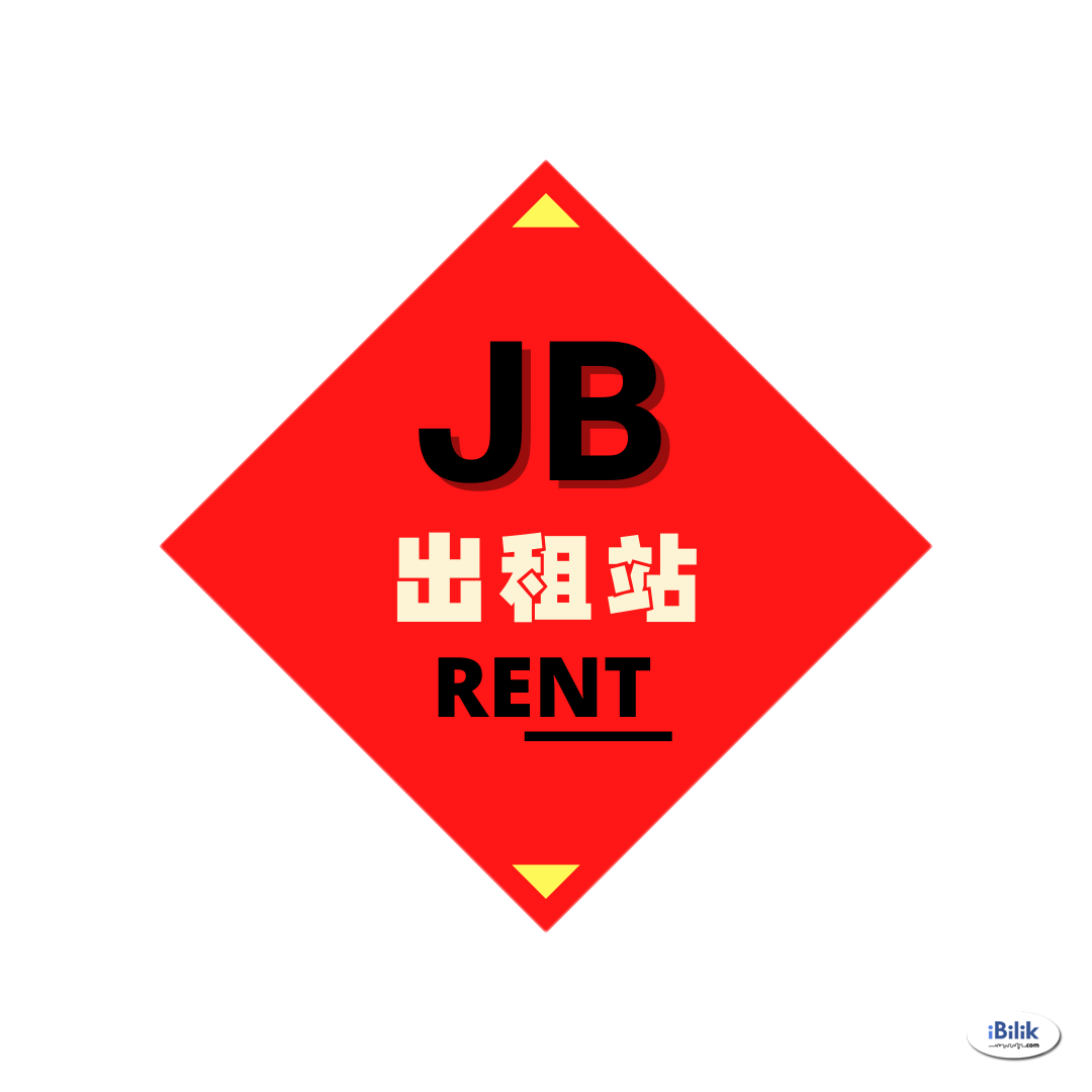 Rent In JB