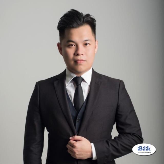 Ryan Chai Quan Zheng