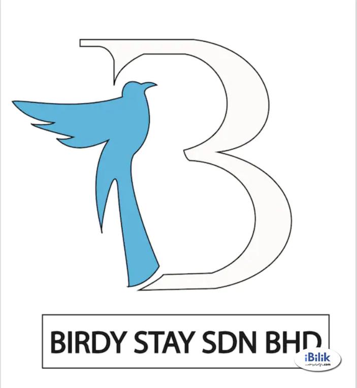 Birdy Stay Sdn. Bhd.