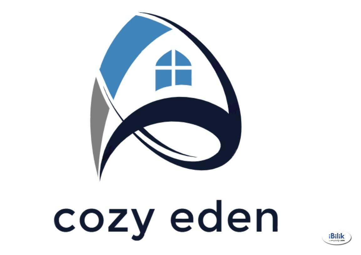 Cozy Eden