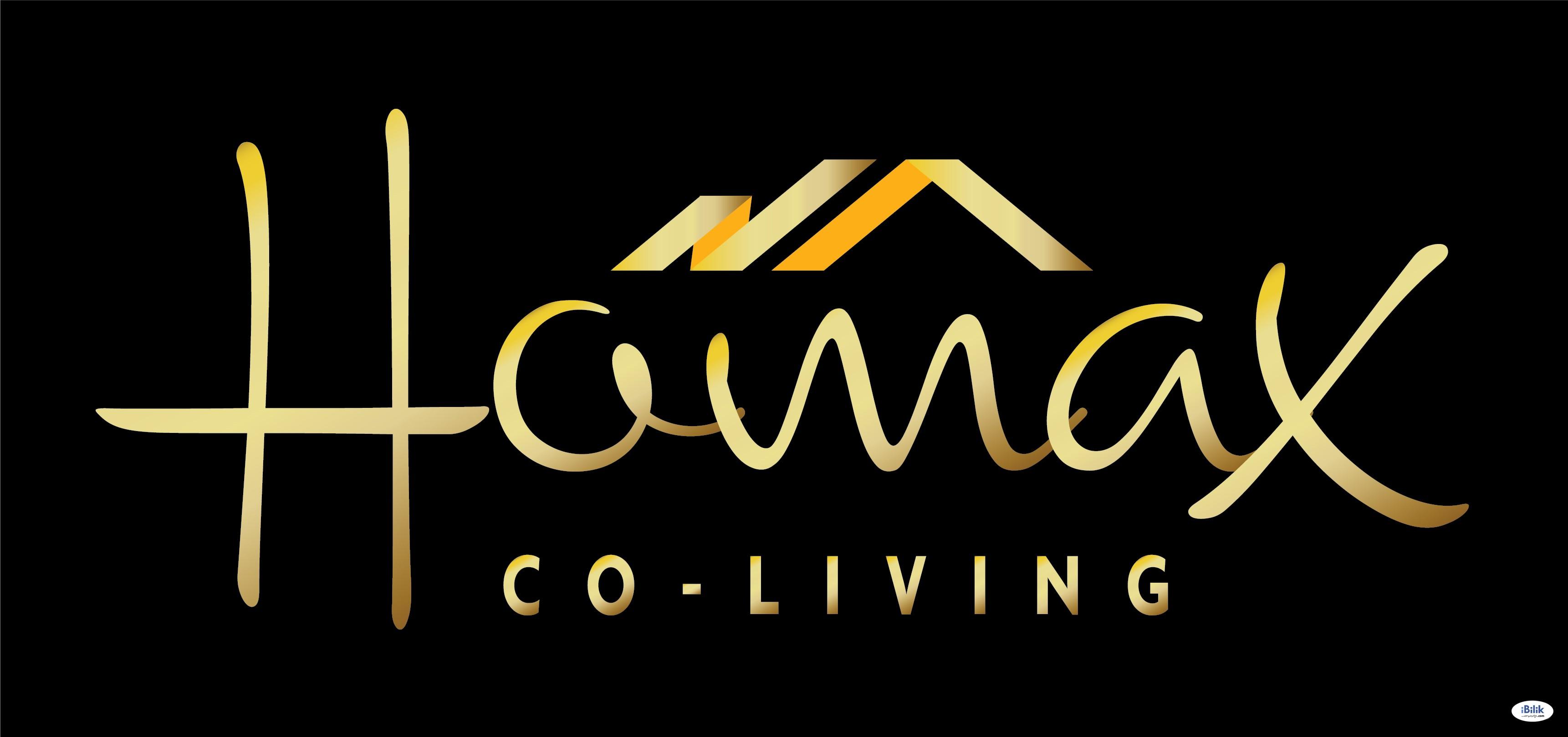 HOMAX CO-LIVING