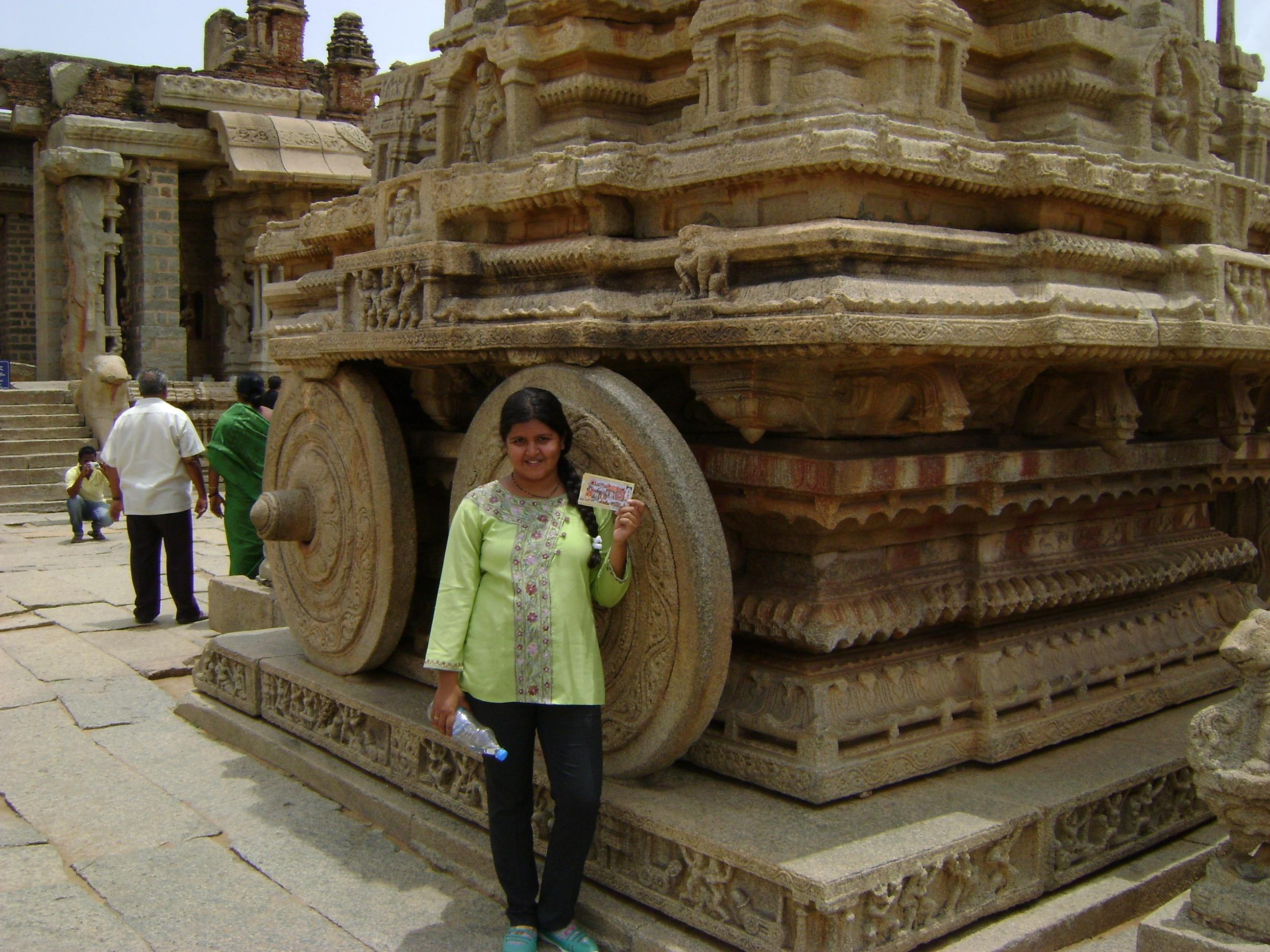 @ vittala Temple