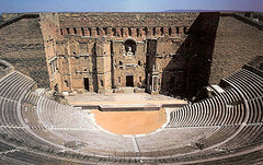 """Roman Theatre and its Surroundings and the """"Triumphal Arch"""" of Orange"""