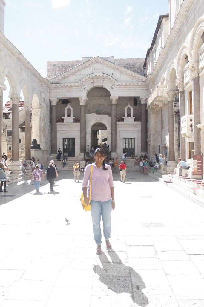 Historical Complex of Split