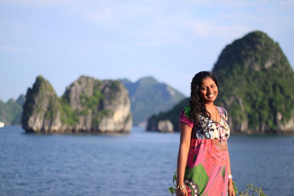 Ha Long Bay,Vietnam