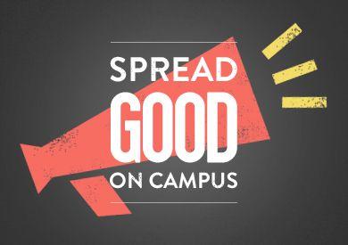campus ambassador program