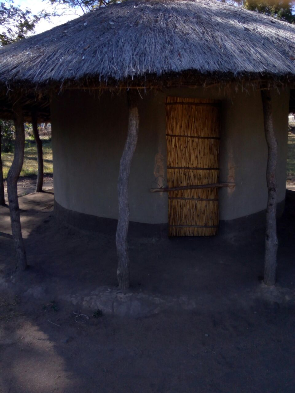 Malawi Build Heritage