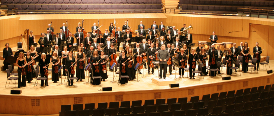 An introduction to the Hallé Orchestra