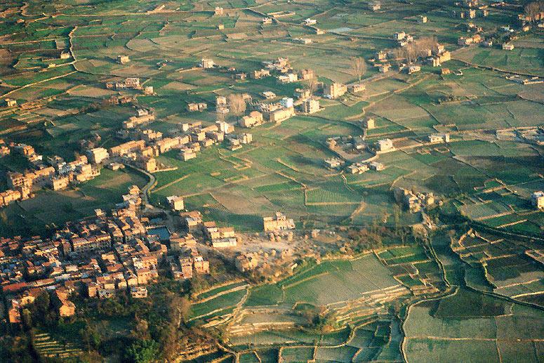 kathmandu-valley-aerial