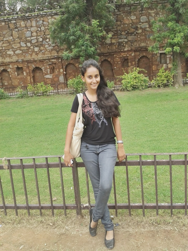 Hauz Khas Fort, Delhi