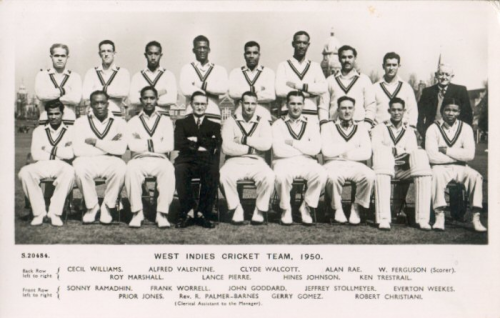 Windies Cricket: Birth of a legacy