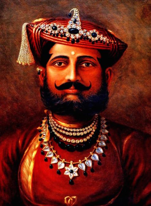 Maharaja Gangadhar Rao