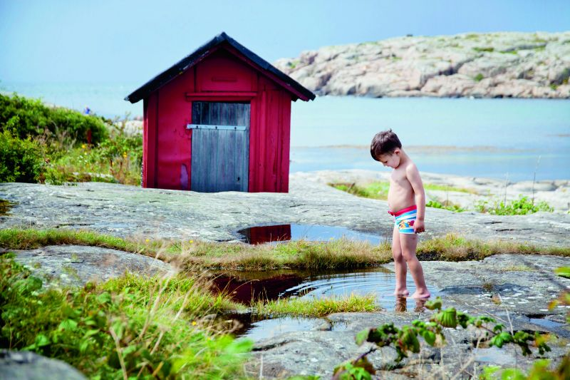 Vinga island on the Southern Archipelago Pic by Frida WinterGoteborg & Com