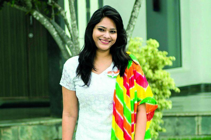 Amrita Singh