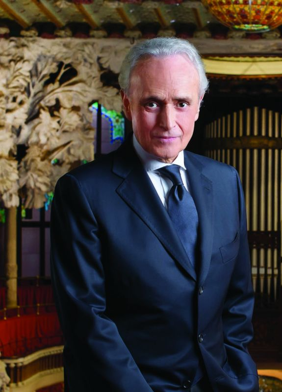Tenor Josep Carreras