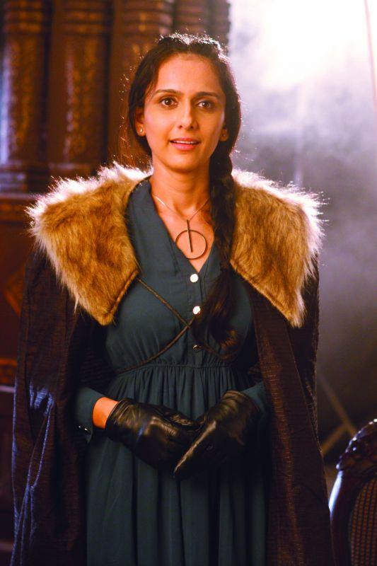 Niyati Joshi as Sansa Stark
