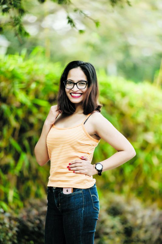 Ashika Appaiah