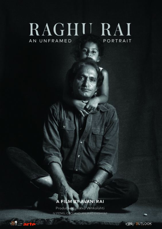 Poster of the documentary film by Avani