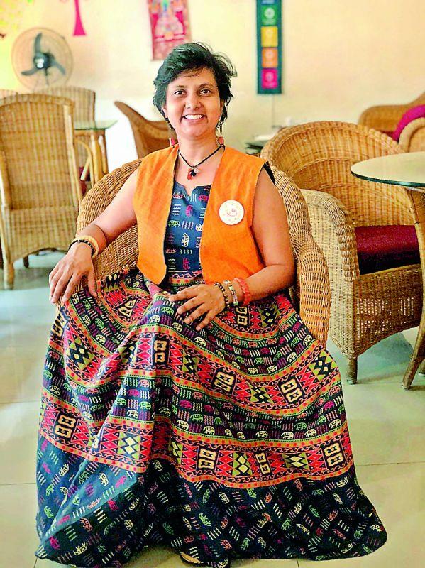 Sushmitha Subbaraju