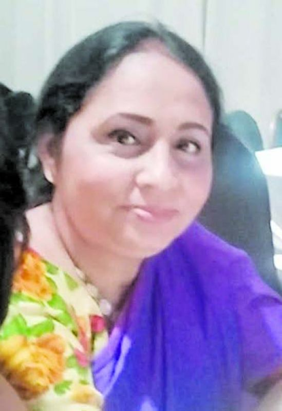Sheba Penkar