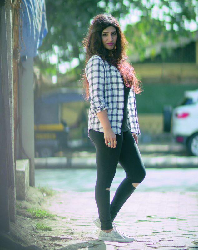 Shashaa Tirupati, singer