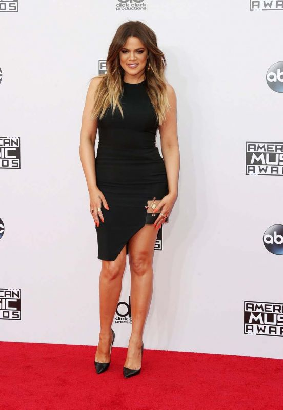 Khloe Kardashian (Photo: AFP)