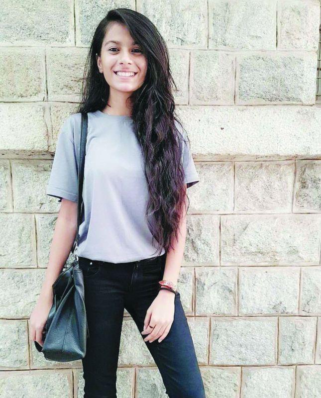 Nikitha Mutha
