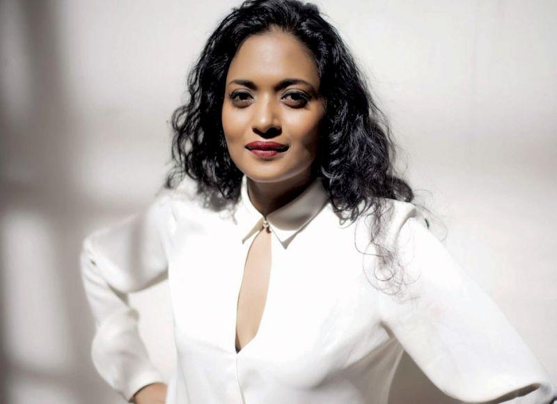 Suman Sridhar