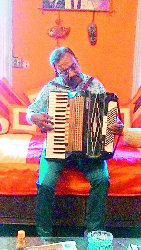 Ashok Sen