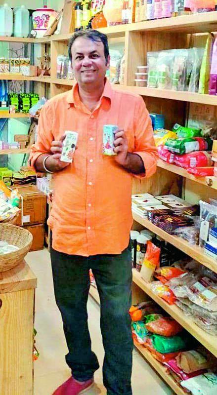 Shammi Sethi