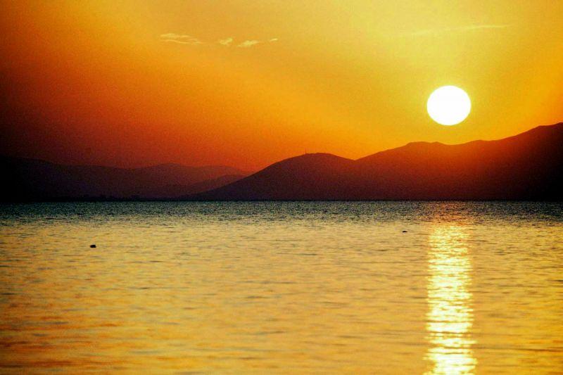 Lake Sevan makes the landlocked country a veritable beach destination