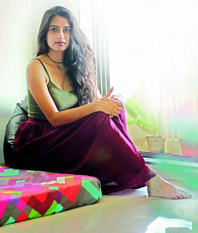 Hanisha Tirumalasetty (Photo Credit: Mrugesh Bandiwadekar)