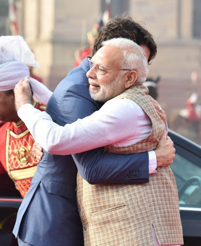 (Photo: Twitter/@PMOIndia)