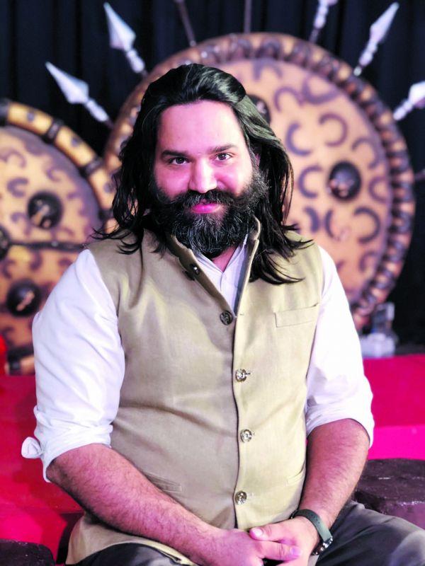 Director Atul Satya Koushik