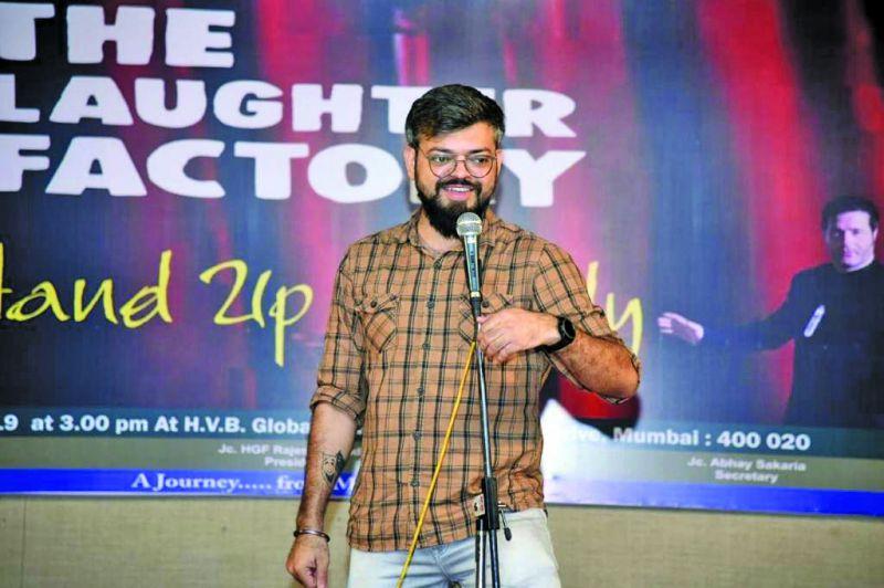 Raghav Thakkar