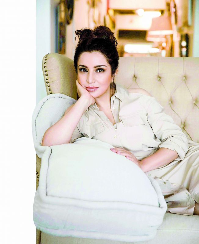 Tisca Chopra has spoken candidly about her experience with the  casting couch on multiple occasions