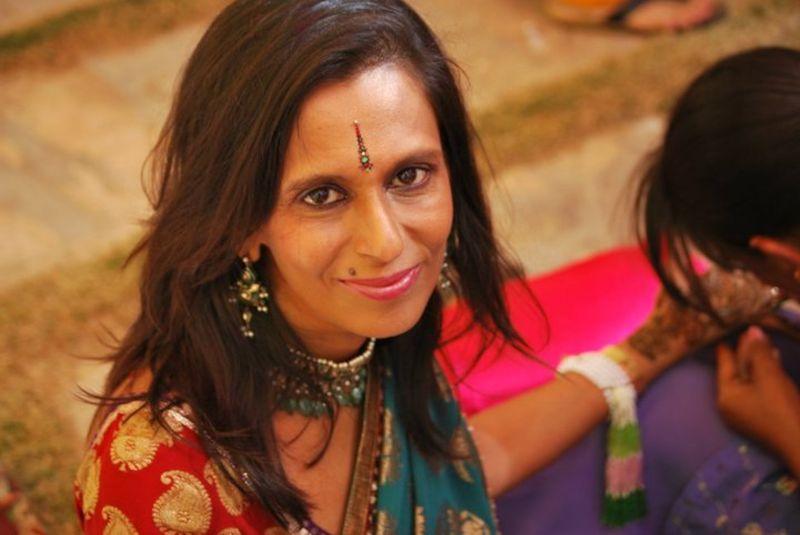 Sports nutritionist Radhika Toshniwal