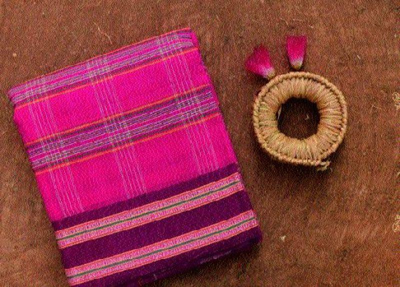 Gamcha sarees