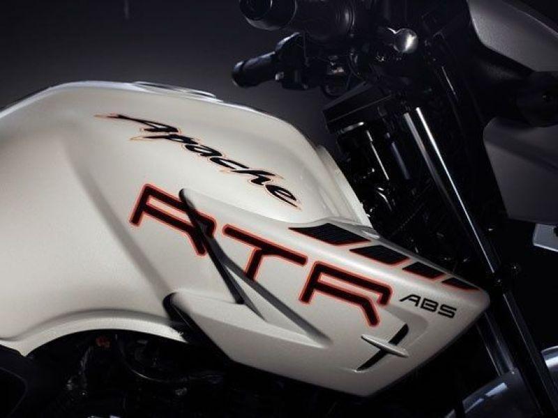 ABS bikes