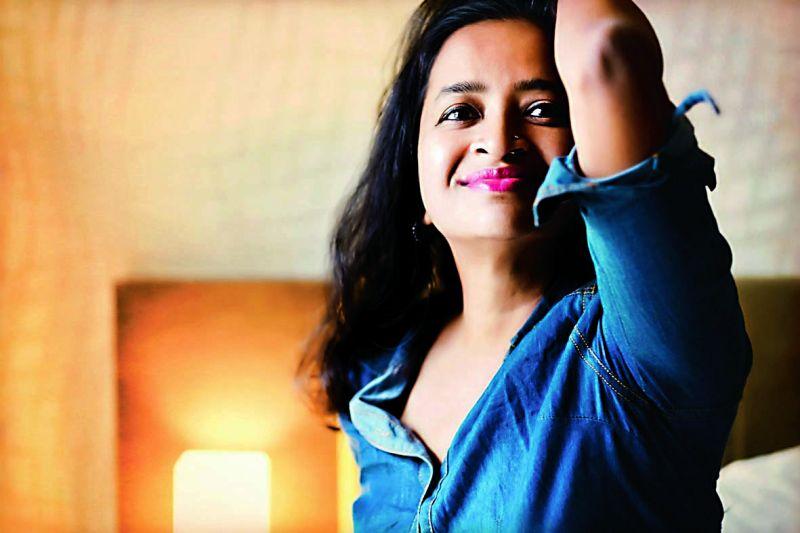 Indu Harikumar