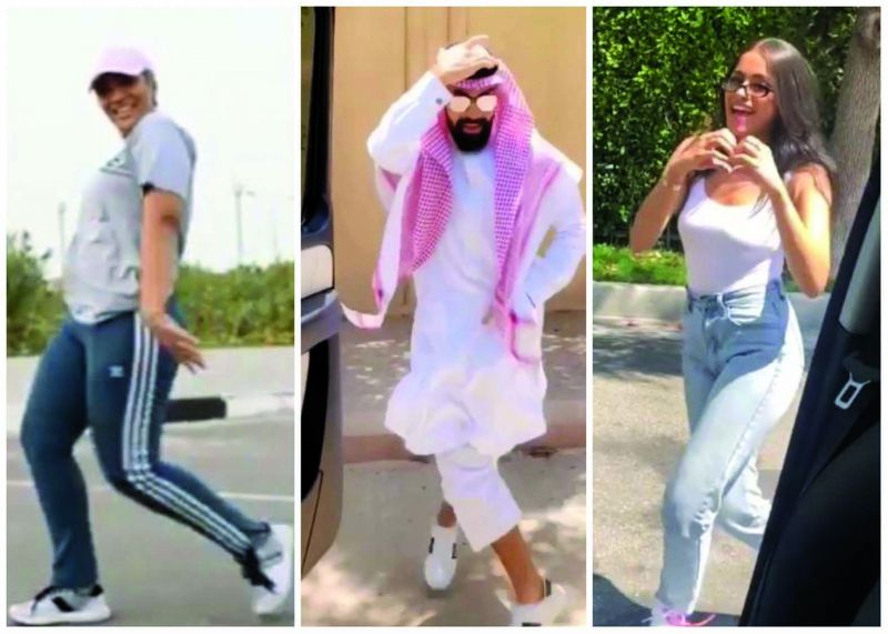 ViraKiki challenge performances from various parts of the world