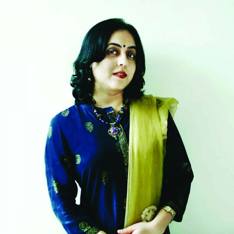 Madhumita Mandal