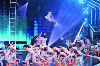 India's Got Talent Too