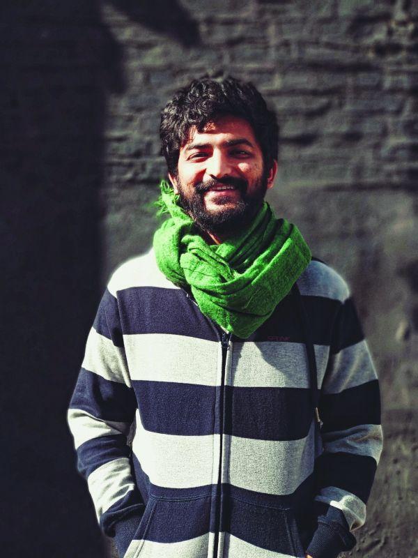Safdar Rahman
