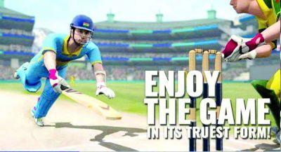 Master Blaster Sachin Tendulkar's second innings