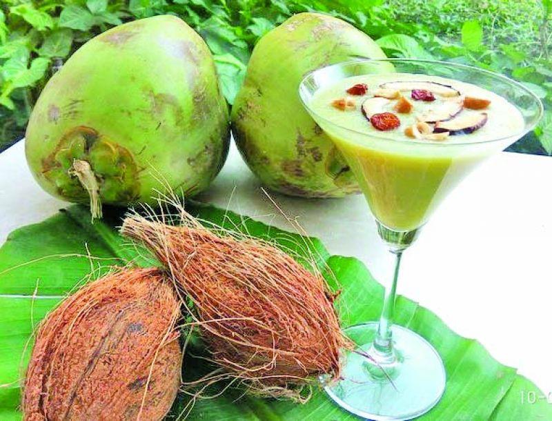 Tender Coconut Payasam