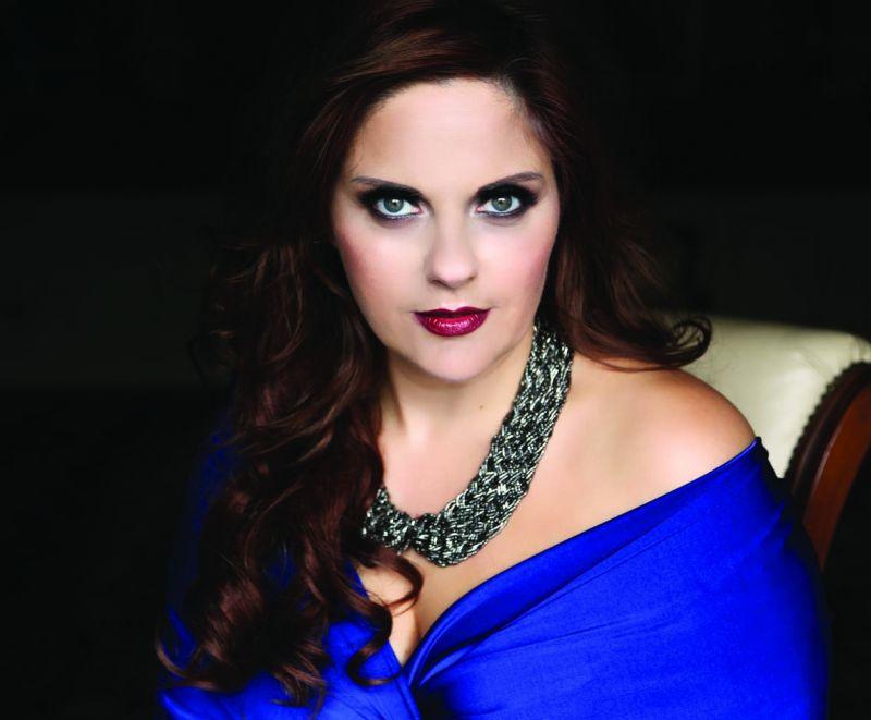 Soprano Celine Byrne