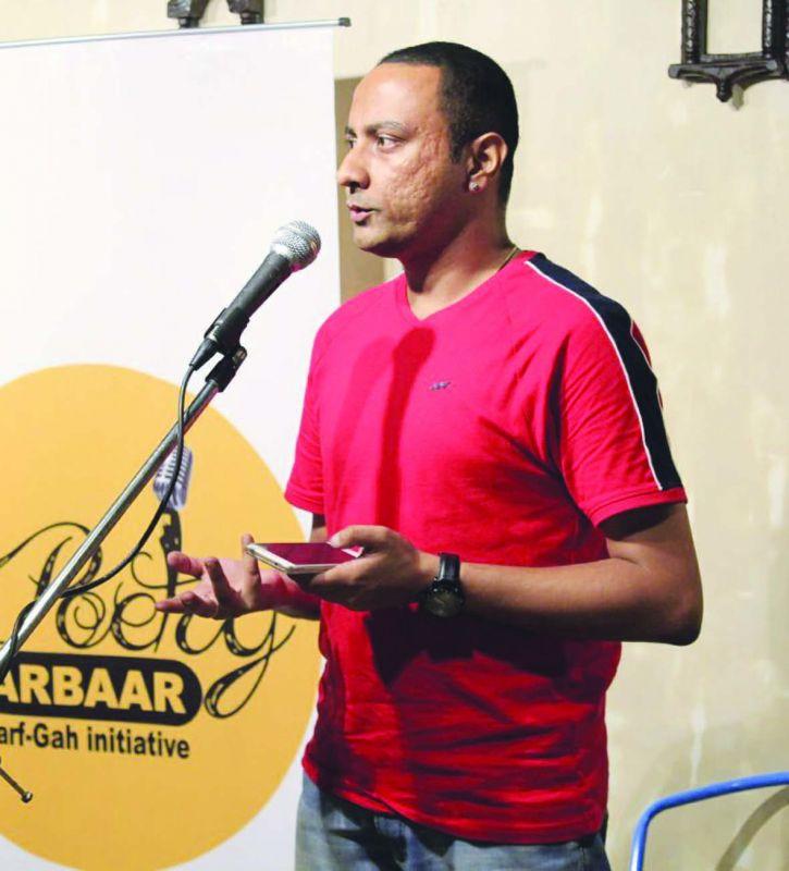 Indrajit Ghosal