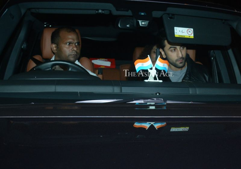 The superstar and Gauri Khan hosted a bash for her close friend Kaajal Anand's 50th birthday at their abode,