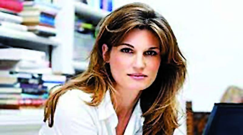 Jemima Goldsmith